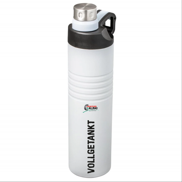 """thermo isolated drinking bottle """"OUTDOOR"""""""